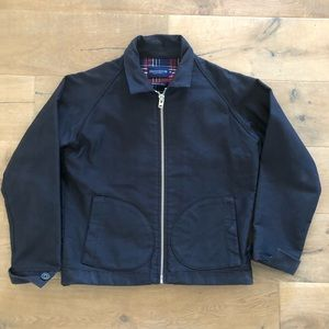 Freenote Cloth Mariner Jacket